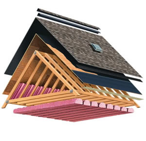 Roofing Systems for Sale